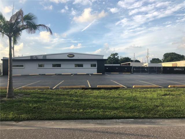 9111 130TH Avenue, Largo, FL 33773 (MLS #U8015876) :: Burwell Real Estate