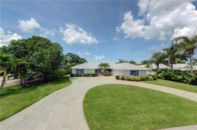 206 Windward Island, Clearwater Beach, FL 33767 (MLS #U8015898) :: Burwell Real Estate