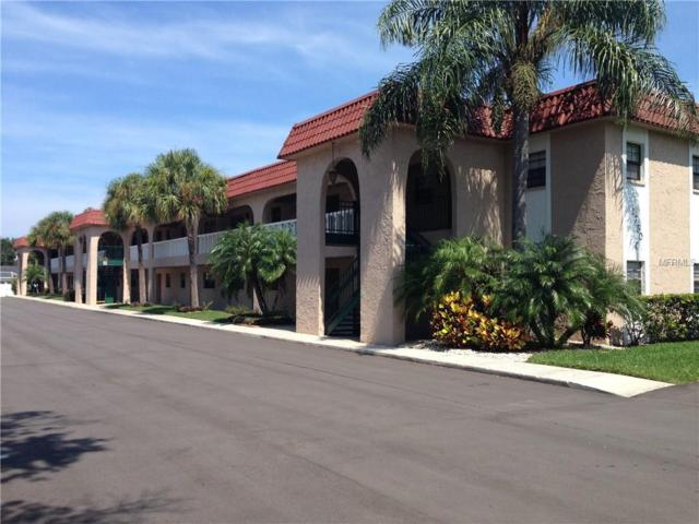 1750 Belleair Forest Drive C10, Belleair, FL 33756 (MLS #U8015917) :: Burwell Real Estate
