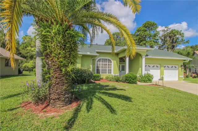 9445 Holnwon Court, Hudson, FL 34667 (MLS #U8015919) :: Griffin Group