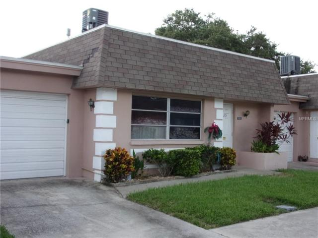 8335 Vendome Boulevard N, Pinellas Park, FL 33781 (MLS #U8015970) :: Lovitch Realty Group, LLC
