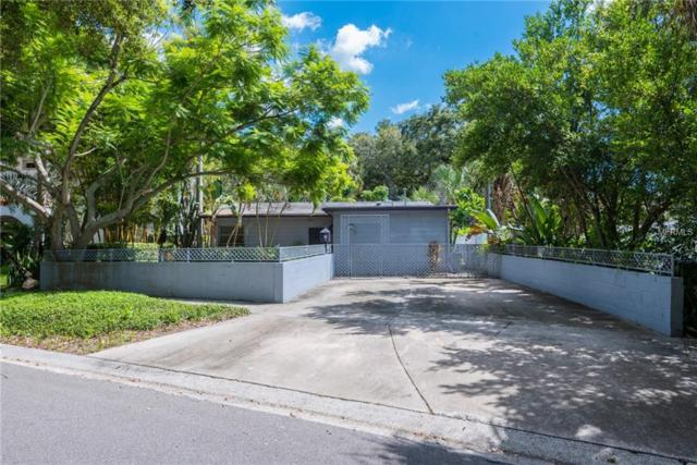 8136 25TH Avenue N, St Petersburg, FL 33710 (MLS #U8016107) :: Medway Realty