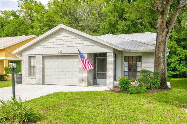 11712 Aspenwood Drive, New Port Richey, FL 34654 (MLS #U8016108) :: The Duncan Duo Team