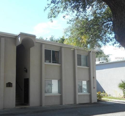 3206 W Azeele Street #129, Tampa, FL 33609 (MLS #U8016198) :: The Duncan Duo Team