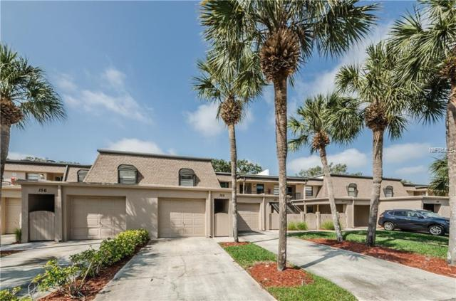 2980 Haines Bayshore Road #155, Clearwater, FL 33760 (MLS #U8016226) :: The Duncan Duo Team