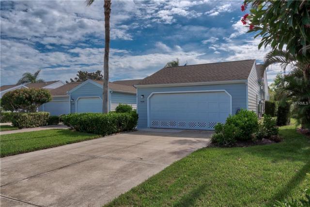 509 Woodstork Circle, Bradenton, FL 34209 (MLS #U8016236) :: Jeff Borham & Associates at Keller Williams Realty