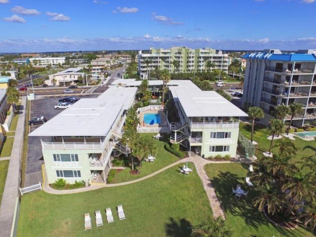 11730 Gulf Boulevard #15, Treasure Island, FL 33706 (MLS #U8016239) :: Lovitch Realty Group, LLC