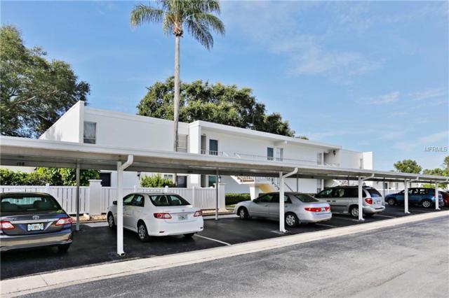1655 S Highland Avenue A105, Clearwater, FL 33756 (MLS #U8016261) :: Lovitch Realty Group, LLC