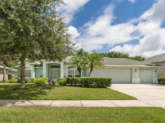 Address Not Published, Port Orange, FL 32128 (MLS #U8016355) :: Revolution Real Estate