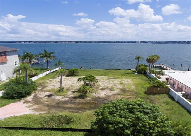 116 17TH Street, Belleair Beach, FL 33786 (MLS #U8016470) :: Beach Island Group