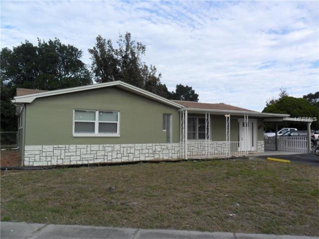 5405 Trouble Creek Road, New Port Richey, FL 34652 (MLS #U8016558) :: Griffin Group
