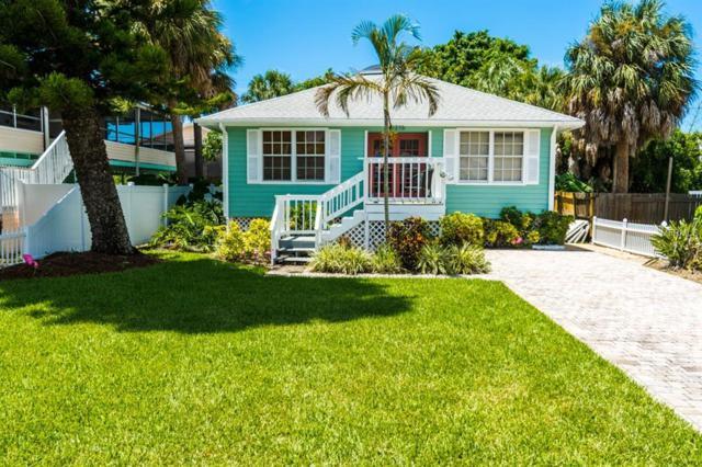 1216 Bay Palm Boulevard, Indian Rocks Beach, FL 33785 (MLS #U8016571) :: Beach Island Group