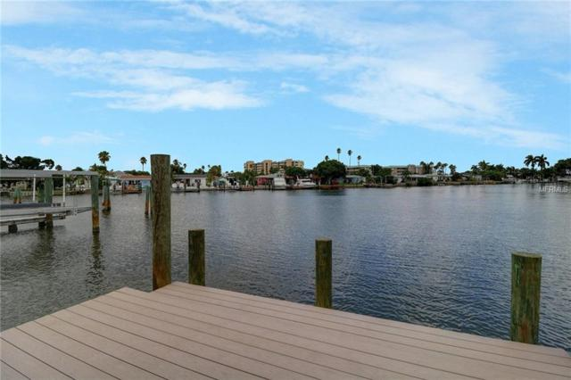 14925 1ST Street E, Madeira Beach, FL 33708 (MLS #U8016620) :: Mark and Joni Coulter | Better Homes and Gardens