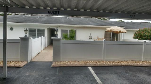 1655 S Highland Avenue C153, Clearwater, FL 33756 (MLS #U8016652) :: Lovitch Realty Group, LLC