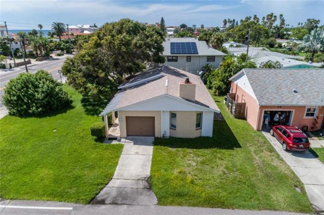 16101 Gulf Boulevard, Redington Beach, FL 33708 (MLS #U8016683) :: Burwell Real Estate