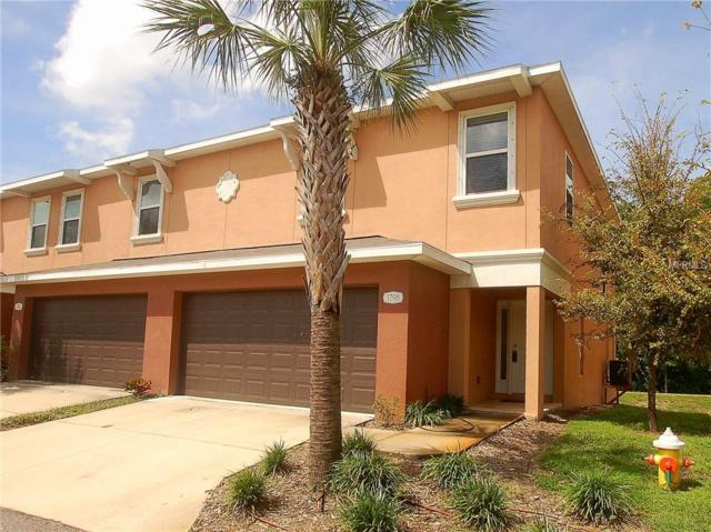 1798 Sommarie Way, Tarpon Springs, FL 34689 (MLS #U8016703) :: Griffin Group