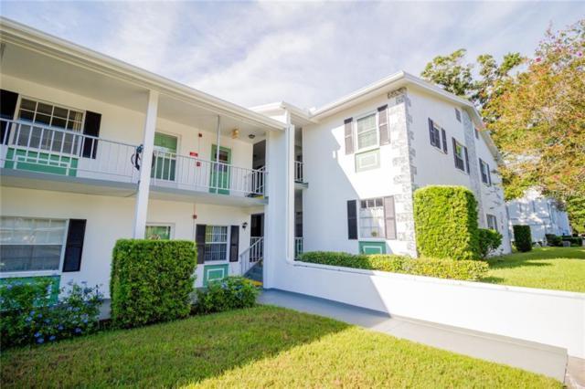 200 Glennes Lane #214, Dunedin, FL 34698 (MLS #U8016726) :: Mark and Joni Coulter | Better Homes and Gardens
