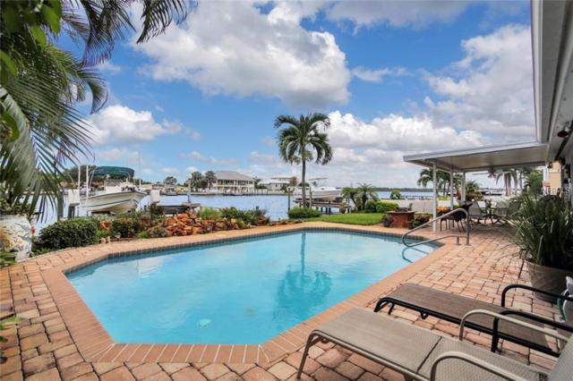 16458 Redington Drive, Redington Beach, FL 33708 (MLS #U8016741) :: Burwell Real Estate