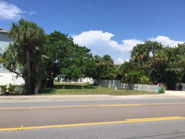 720 Gulf Boulevard, Indian Rocks Beach, FL 33785 (MLS #U8016776) :: Beach Island Group