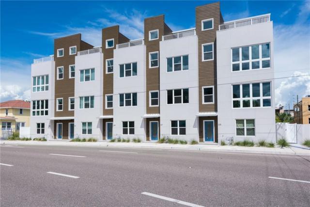 343 8TH Street N, St Petersburg, FL 33701 (MLS #U8016816) :: Gate Arty & the Group - Keller Williams Realty