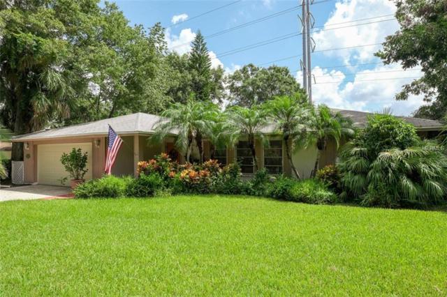 820 Hickory Lane, Palm Harbor, FL 34683 (MLS #U8016826) :: Delgado Home Team at Keller Williams