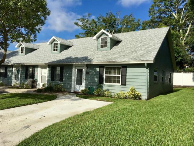 6227 Elmhurst Drive #6227, New Port Richey, FL 34653 (MLS #U8016867) :: RealTeam Realty