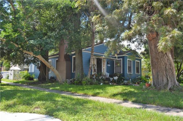 2200 7TH Avenue N, St Petersburg, FL 33713 (MLS #U8016911) :: The Lockhart Team