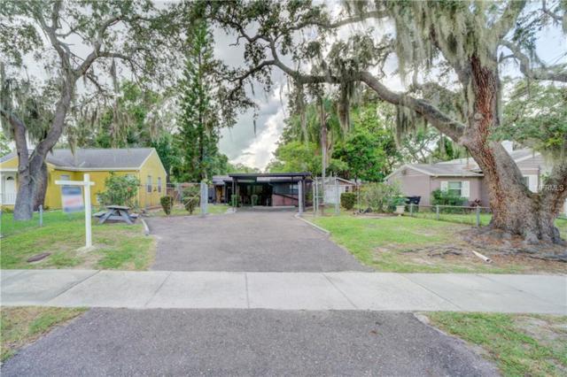 1724 N Washington Avenue, Clearwater, FL 33755 (MLS #U8016919) :: Burwell Real Estate