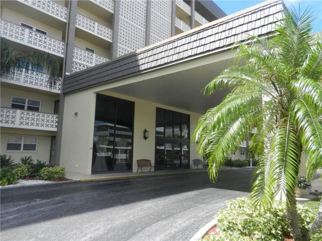 9 Forbes Place #212, Dunedin, FL 34698 (MLS #U8016934) :: The Duncan Duo Team