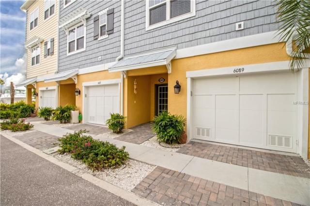 6089 Moorings Drive S, St Petersburg, FL 33712 (MLS #U8016935) :: Griffin Group