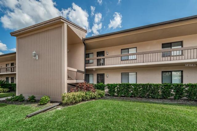 108 Mary Drive #108, Oldsmar, FL 34677 (MLS #U8016979) :: The Duncan Duo Team