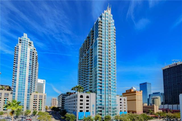 777 N Ashley Drive #1211, Tampa, FL 33602 (MLS #U8017012) :: Team Bohannon Keller Williams, Tampa Properties