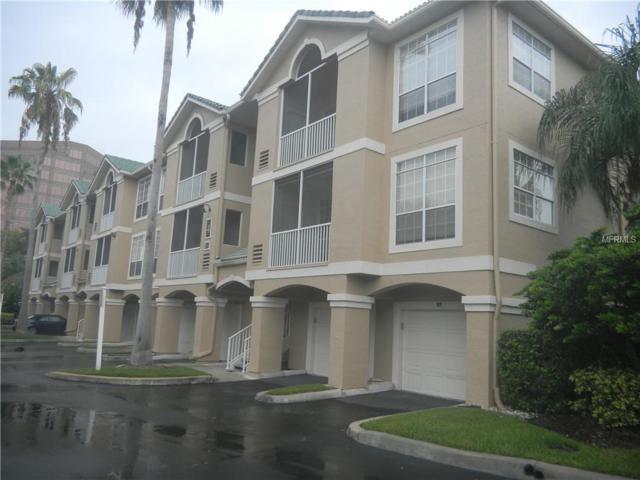 4209 Bay Club Circle #4209, Tampa, FL 33607 (MLS #U8017022) :: Lovitch Realty Group, LLC