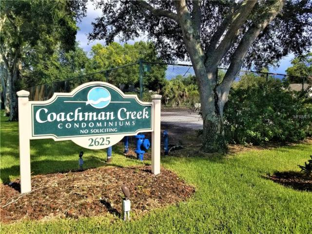 2625 State Road 590 #1713, Clearwater, FL 33759 (MLS #U8017060) :: Lovitch Realty Group, LLC