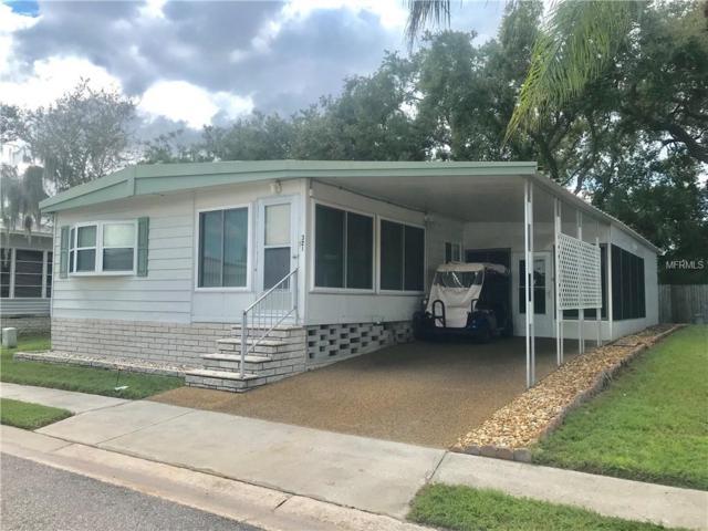 1100 S Belcher Road #321, Largo, FL 33771 (MLS #U8017112) :: The Duncan Duo Team