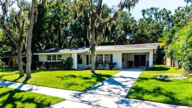 245 President Street, Dunedin, FL 34698 (MLS #U8017170) :: Mark and Joni Coulter | Better Homes and Gardens