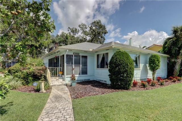 363 Edgewater Drive, Dunedin, FL 34698 (MLS #U8017174) :: Burwell Real Estate