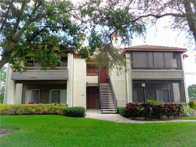 10265 Gandy Boulevard N #1607, St Petersburg, FL 33702 (MLS #U8017176) :: KELLER WILLIAMS CLASSIC VI