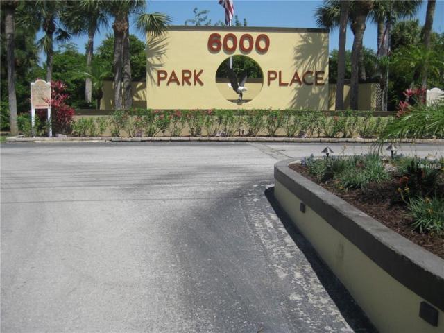 5775 Park Street N #502, St Petersburg, FL 33709 (MLS #U8017247) :: Delgado Home Team at Keller Williams