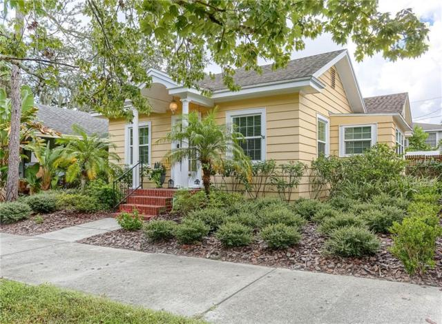 116 12TH Avenue NE, St Petersburg, FL 33701 (MLS #U8017305) :: Gate Arty & the Group - Keller Williams Realty