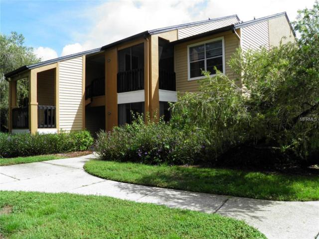 500 Belcher Road S #105, Largo, FL 33771 (MLS #U8017310) :: The Duncan Duo Team