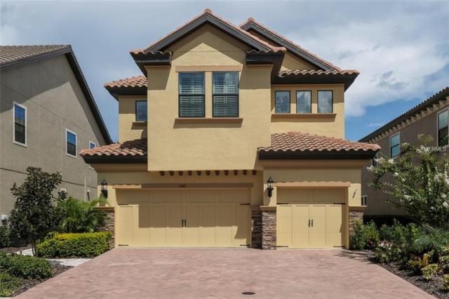 1441 Marinella Drive, Palm Harbor, FL 34683 (MLS #U8017321) :: Burwell Real Estate