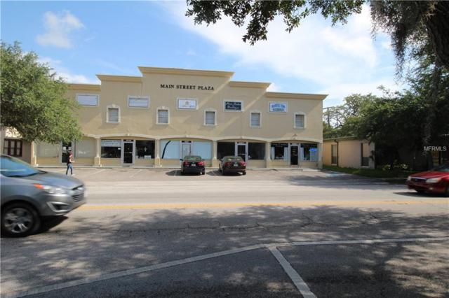 5840 Main Street, New Port Richey, FL 34652 (MLS #U8017343) :: Griffin Group