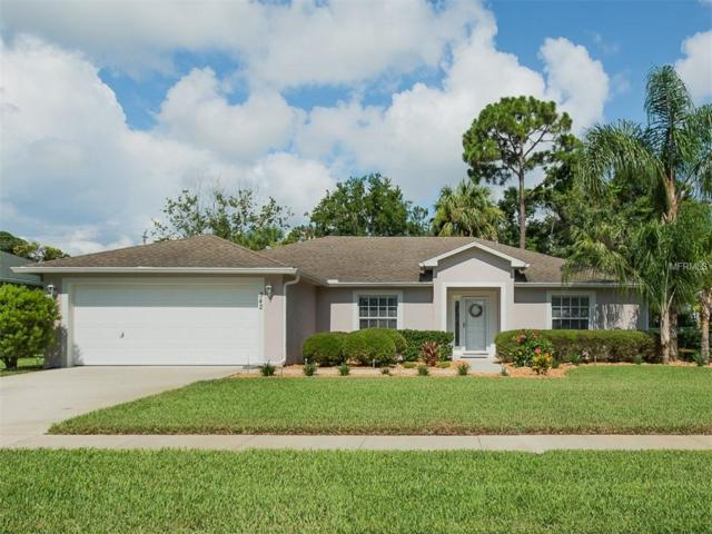 Address Not Published, Edgewater, FL 32141 (MLS #U8017374) :: The Duncan Duo Team