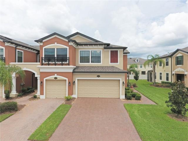 18905 Floridian Way, Lutz, FL 33558 (MLS #U8017404) :: Griffin Group