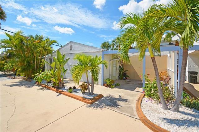 7301 Coquina Way, St Pete Beach, FL 33706 (MLS #U8017428) :: Beach Island Group