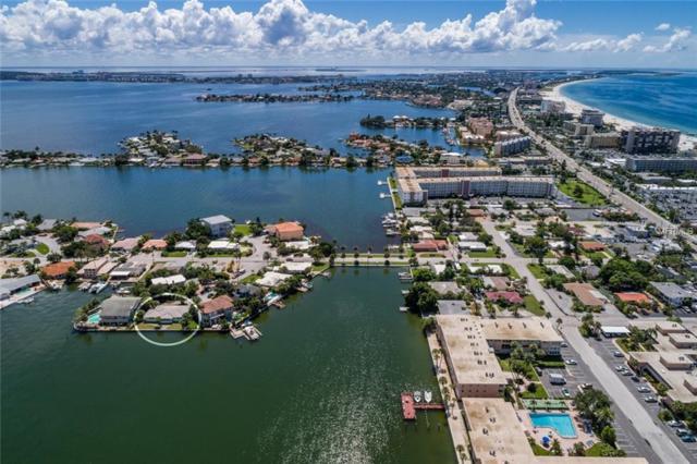 5940 Bimini Way N, St Pete Beach, FL 33706 (MLS #U8017431) :: Beach Island Group