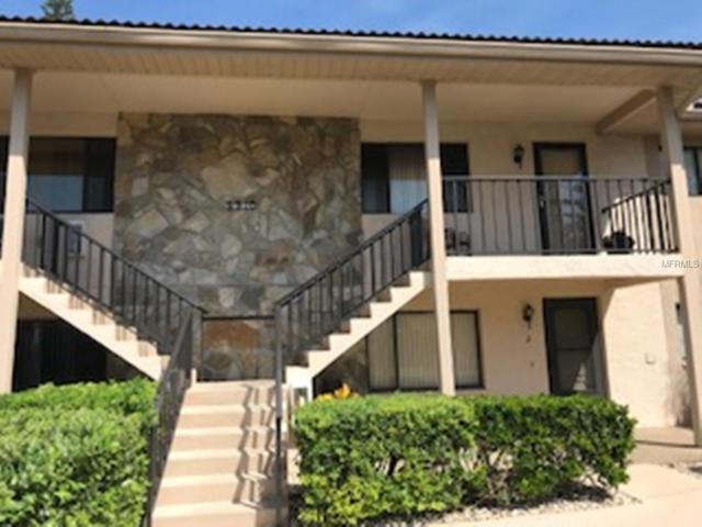 9910 Eagles Point Circle #4, Port Richey, FL 34668 (MLS #U8017465) :: Jeff Borham & Associates at Keller Williams Realty