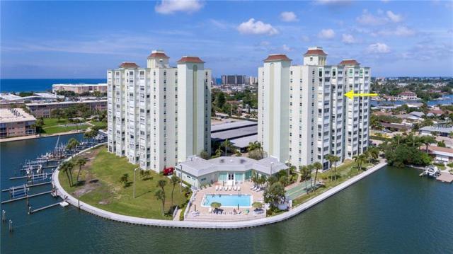 420 64TH Avenue #1004, St Pete Beach, FL 33706 (MLS #U8017470) :: Beach Island Group