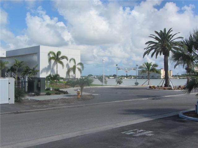 337 Rex Place A, Madeira Beach, FL 33708 (MLS #U8017481) :: KELLER WILLIAMS CLASSIC VI